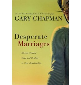 GARY CHAPMAN DESPERATE MARRIAGES