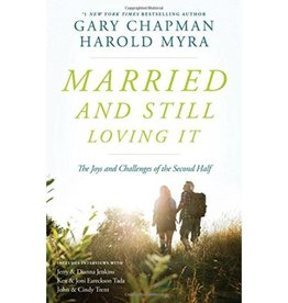 GARY CHAPMAN MARRIED AND STILL LOVING IT