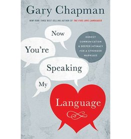 GARY CHAPMAN NOW YOU'RE SPEAKING MY LANGUAGE