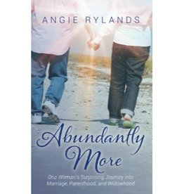 ANGIE RYLANDS Abundantly More