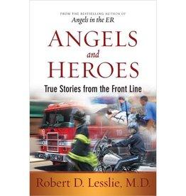 ROBERT LESSLIE ANGELS AND HEROES
