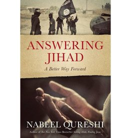 NABEEL QURESHI Answering Jihad