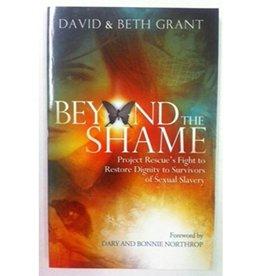 DAVID GRANT BEYOND THE SHAME