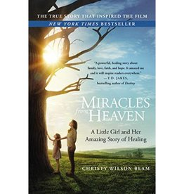 CHRISTY WILSON BEAM MIRACLES FROM HEAVEN