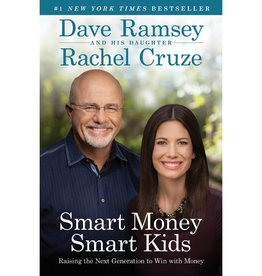 DAVE RAMSEY SMART MONEY, SMART KIDS