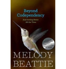 MELODY BEATTIE Beyond Codependency