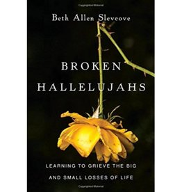 BETH ALLEN SLEVEOVE BROKEN HALLELUJAHS