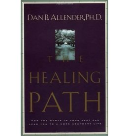 DAN B. ALLENDER THE HEALING PATH
