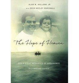 ALAN M. HALLENE THE HOPE OF HEAVEN