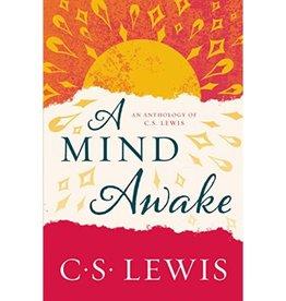 C S LEWIS A MIND AWAKE