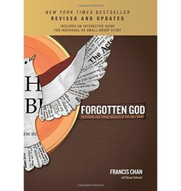 FRANCIS CHAN FORGOTTEN GOD