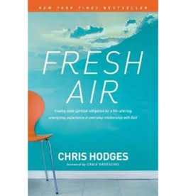 CHRIS HODGES FRESH AIR