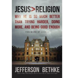 JEFFERSON BETHKE JESUS > RELIGION