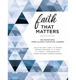 N. T. WRIGHT Faith That Matters