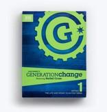 RACHEL CRUZE Generation Change Series 2