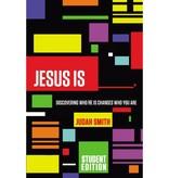 JUDAH SMITH JESUS IS STUDENT EDITION