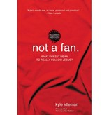 KYLE IDLEMAN Not A Fan Student Edition