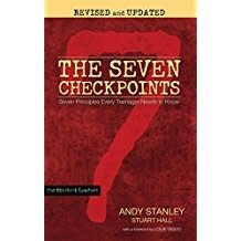 ANDY STANLEY SEVEN CHECKPOINTS