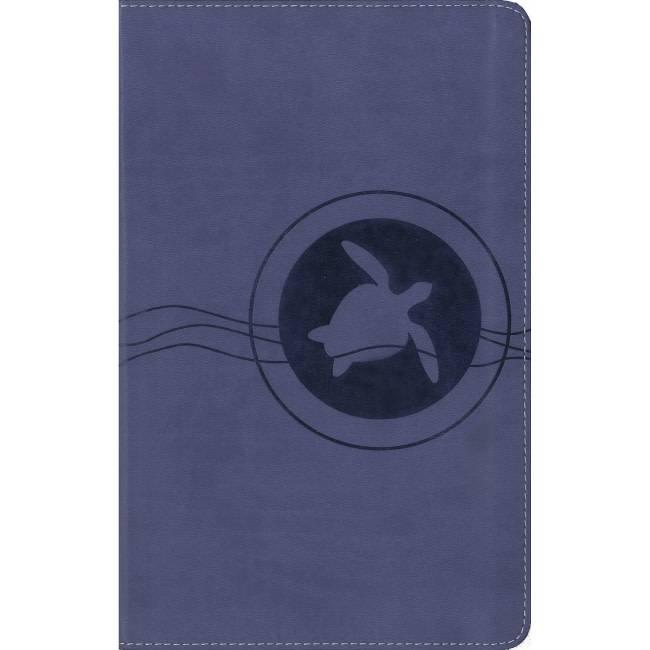 Adventure Bible - Blueberry