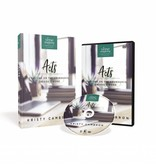 KRISTY CAMBRON Verse Mapping Acts Study Guide DVD Pack