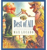 MAX LUCADO Best Of All
