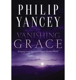PHILIP YANCEY Vanishing Grace