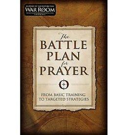 STEPHEN KENDRICK Battle Plan For Prayer