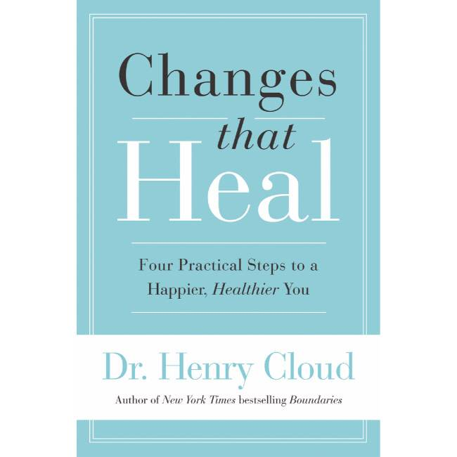 HENRY CLOUD Changes that Heal