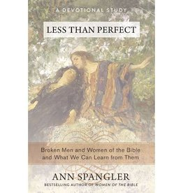 ANN SPANGLER Less Than Perfect