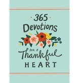 365 Devotions for a Thankful Heart