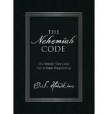 O. S. HAWKINS The Nehemiah Code