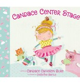 CANDACE CAMERON BURE Candace Center Stage