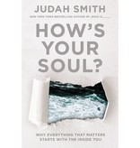 JUDAH SMITH How's Your Soul?