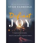 STASI ELDREDGE Defiant Joy
