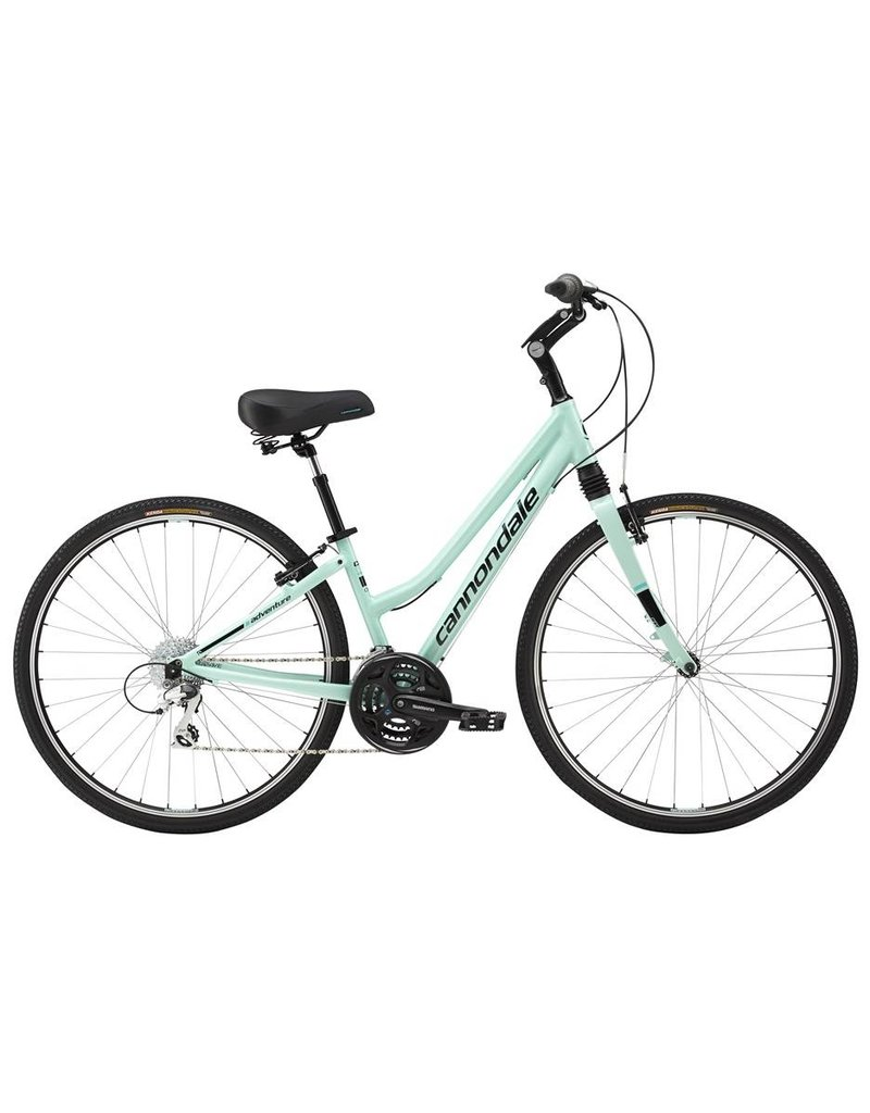 Cannondale Cannondale Adventure Women's 1 2016