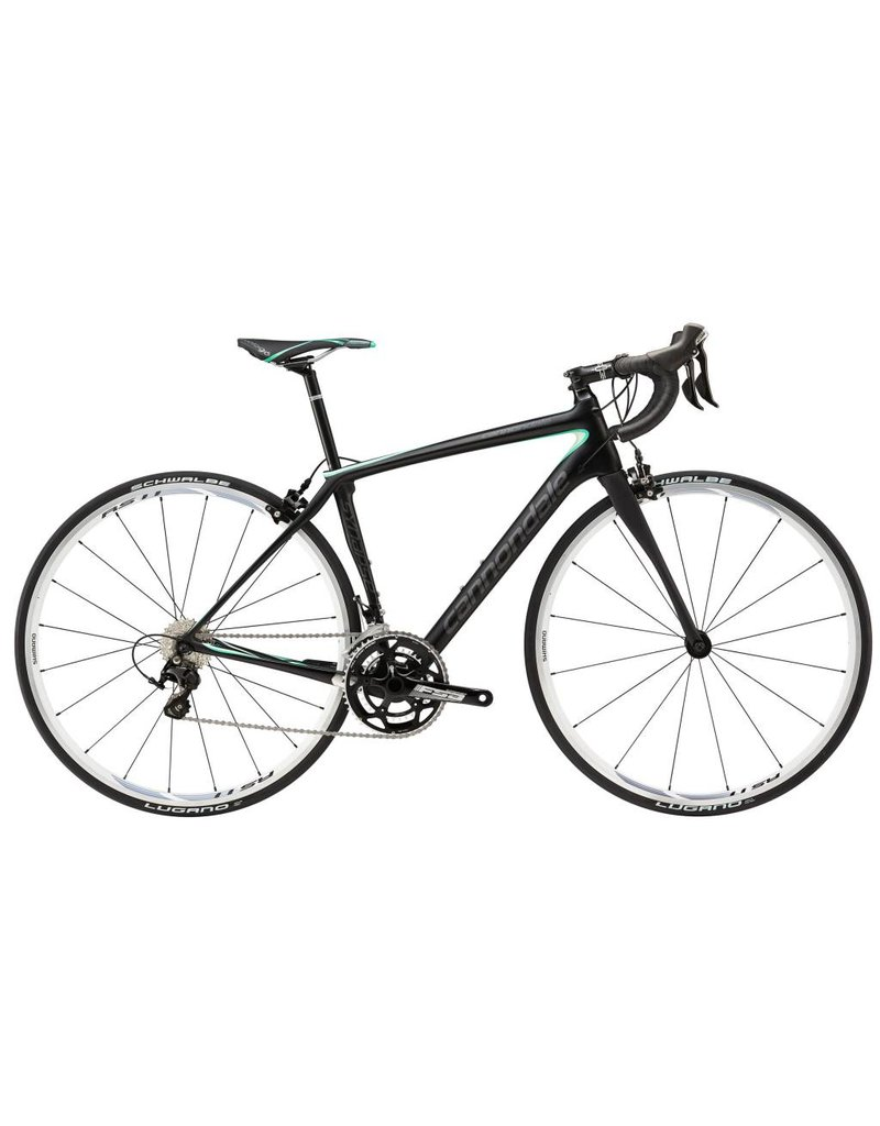 Cannondale 2016 CANNONDALE 700 F SYNAPSE CRB WMN'S 5 105 C 48 BBQ