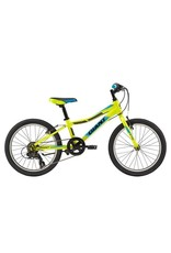Giant 2019 GIANT XTC Jr 20 Lite Yellow/Blue/Black