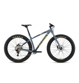 Rocky Mountain 2017 Rocky Mountain Suzi Q -30 Fat Bike