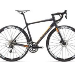 Giant 2017 USED GIANT Contend SL 1 Disc
