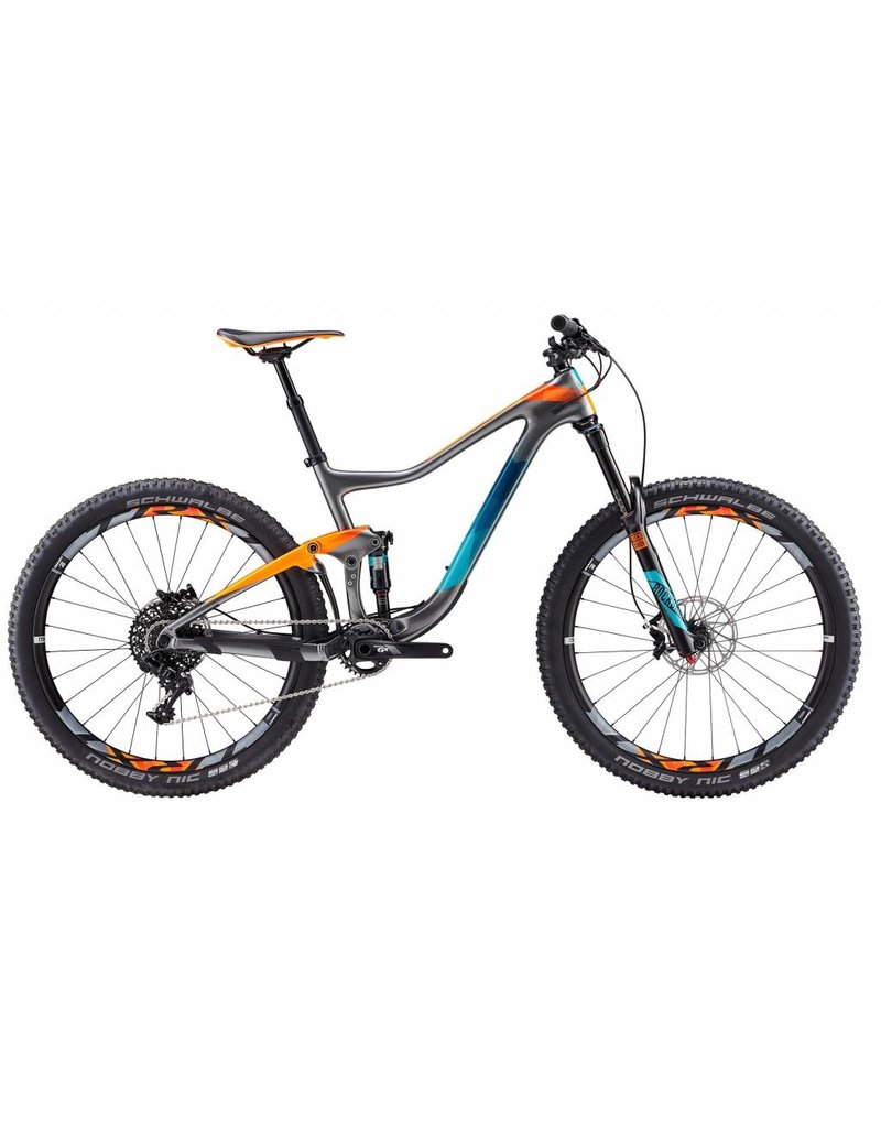 Giant 2017 USED GIANT Trance Advanced 2