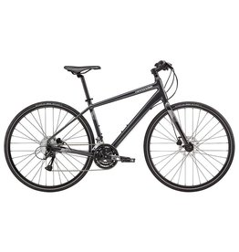 Cannondale 2017 USED CANNONDALE 700 M Quick Disc 5