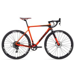Giant 2017 GIANT TCX Advanced SX