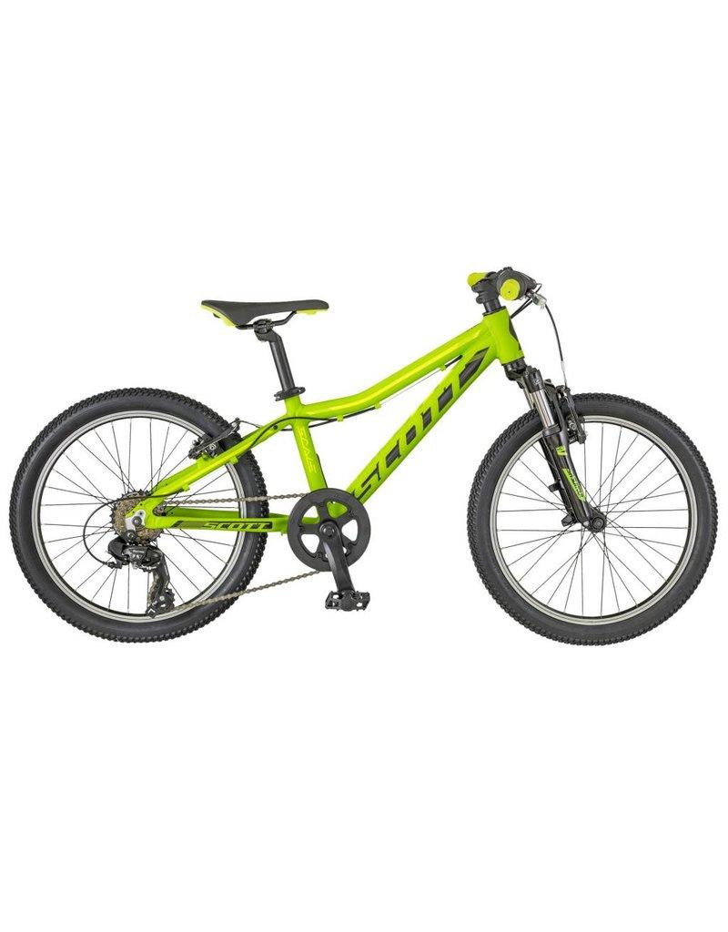 Scott Sports 2017 SCOTT Bike Scale JR 20 (CN)
