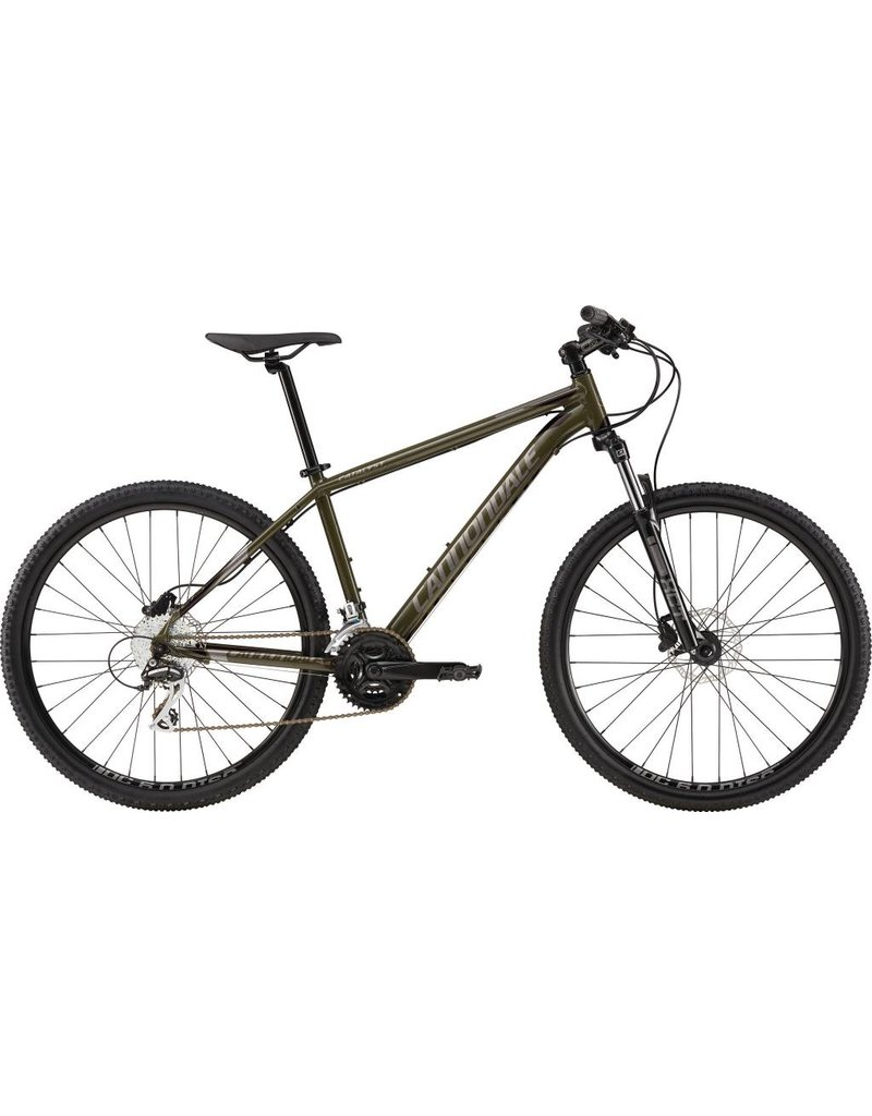 Cannondale 2017 Cannondale Catalyst 2 27.5 SOF XS