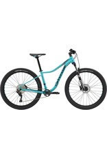 Cannondale 2018 CANNONDALE F Trail Tango 1 Turquoise