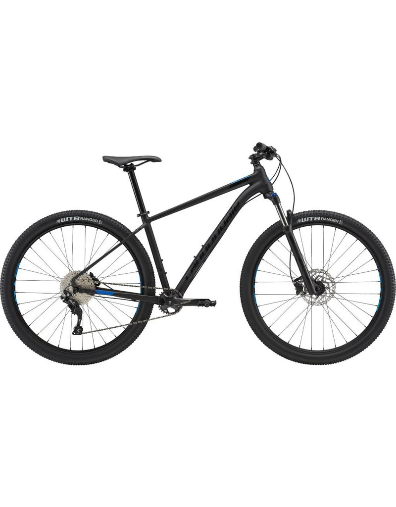 Cannondale 2019 Cannondale 29er Trail 5 Black