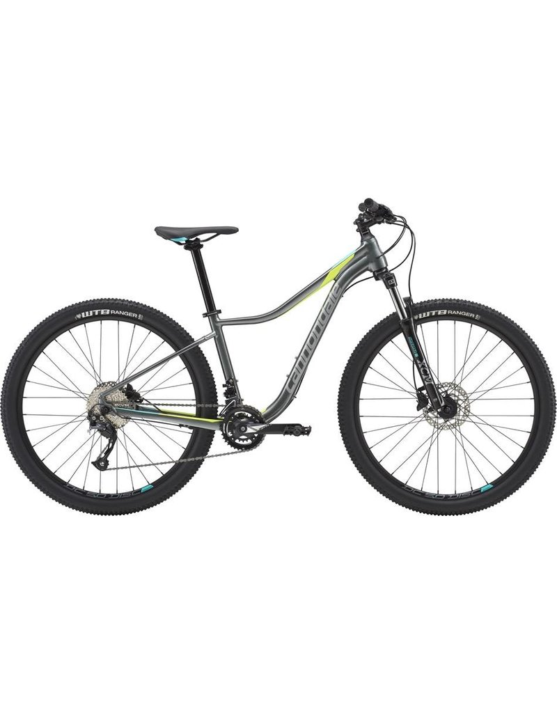 Cannondale 2018 Cannondale Trail Tango 3 Grey