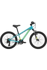 Cannondale 2018 Cannondale 20 F Trail  One Size Turqoise
