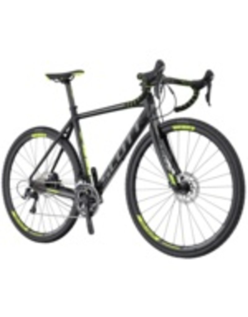 Scott Sports 2018 Scott Speedster CX 10 Disc
