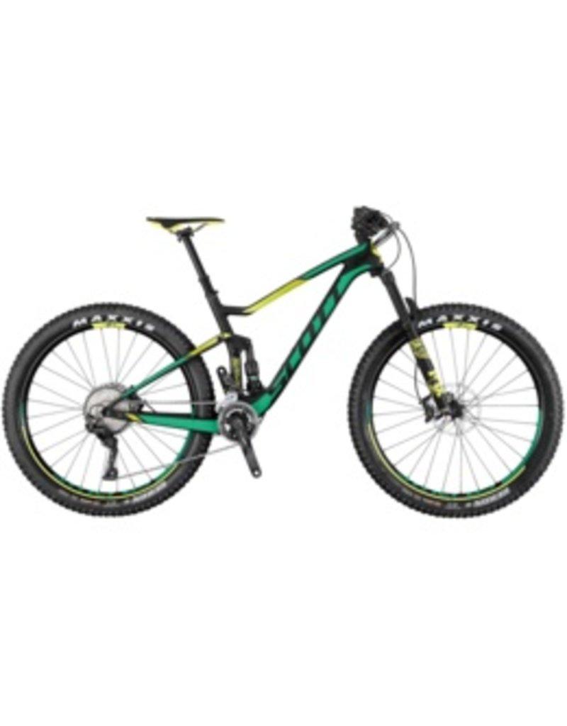 Scott Sports 2017 Scott Contessa Spark 710 Plus MD